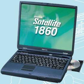 Toshiba Dynabook Satellite 1860