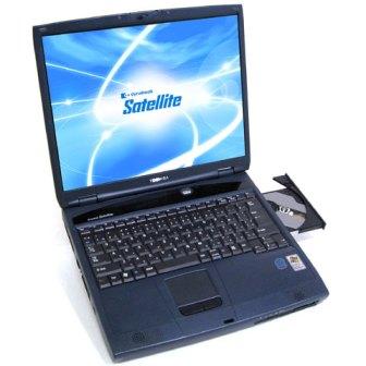 Battery for Toshiba Dynabook Satellite T31 200e/5w Laptop 4400mah