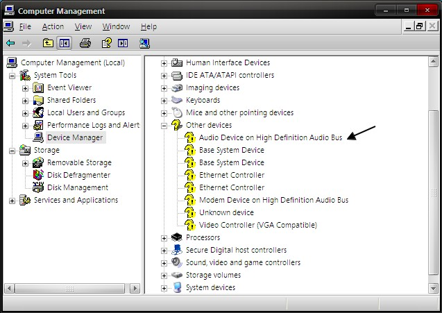 Hda Audio Bus Driver for Windows - Free downloads and