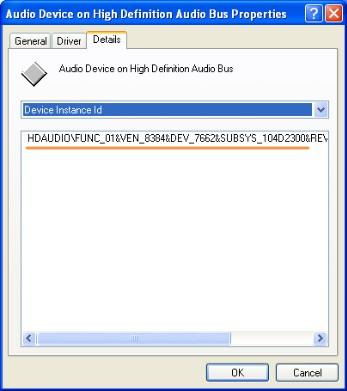via vt8237s sound driver download